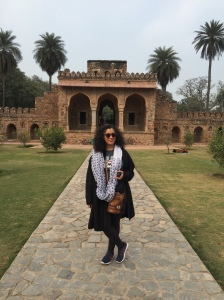New Delhi, Circa January 2017